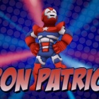 Super Hero Squad Online: Meet Iron Patriot