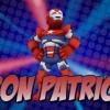 Super Hero Squad Online: Meet Iron Patriot