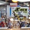 New York Comic Con 2011: Marvel Hasbro Figures