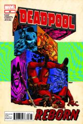 Deadpool #56 