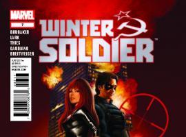 WINTER SOLDIER 7