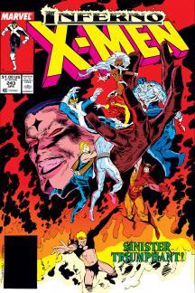 Uncanny X-Men (1963) #243