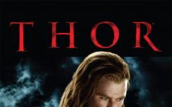 Marvel's Thor Adaptation (2013) #1 Cover