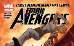 Dark Avengers (2006) #180