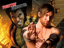 Fightin' Fanboys: Chris Sabin