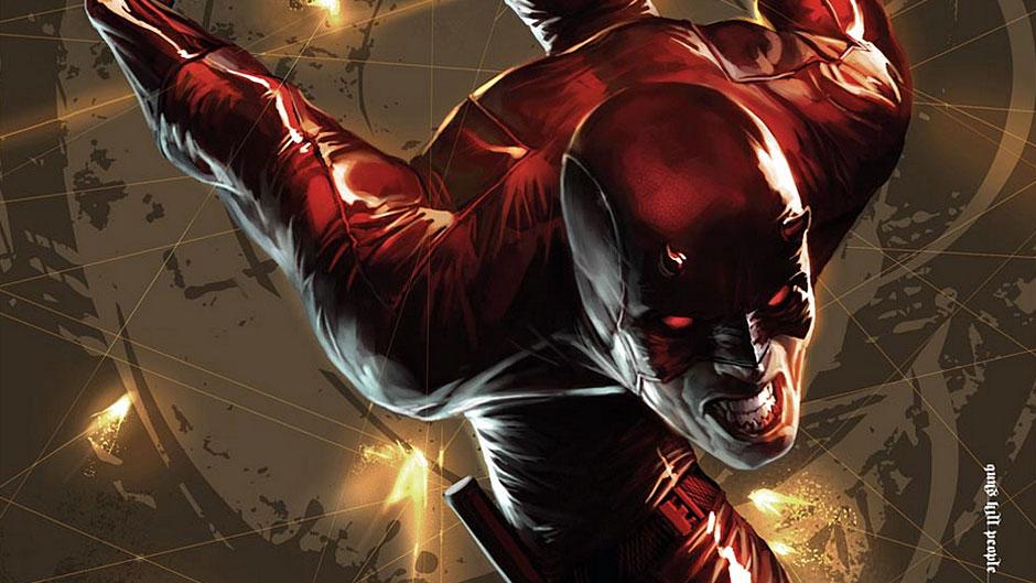 The History of Daredevil Pt. 44