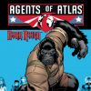 AGENTS OF ATLAS #1 VARIANT