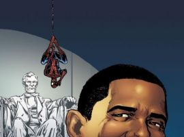 AMAZING SPIDER-MAN #583 Fifth Printing Variant