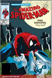 Amazing Spider-Man #308