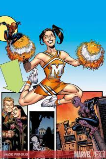 Amazing Spider-Girl (2006) #20
