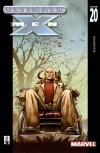 ULTIMATE X-MEN #20