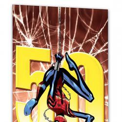 Spider-Girl Vol. 9: Secret Lives (2007)