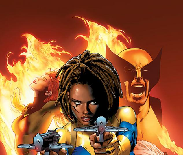 X-MEN: THE END BOOK ONE: DREAMERS &amp; DEMONS #2