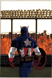 Captain America #22 