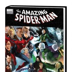 Spider-Man: Origin of the Species (2011)