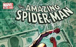 Amazing Spider-Man (1999) #580