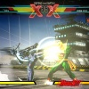 Screenshot of Ryu vs. Iron Fist in &quot;Ultimate Marvel vs. Capcom 3&quot;