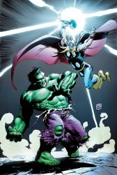 Hulk Smash Avengers (2011) #3