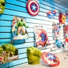Hasbro Marvel's The Avengers Role Play Sets