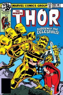 Thor #283