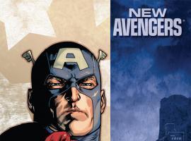 New Avengers (2004) #61