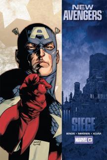 New Avengers #61