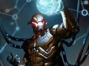 Marvel AR: Bendis on Age of Ultron