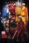 Deadpool Kills the Marvel Universe (2011) #1