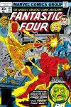 Fantastic Four (1961) #189 Cover