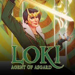 Loki: Agent of Asgard (2014 - Present)