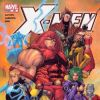 Image Featuring Gambit, Havok, Iceman, Juggernaut, Polaris, Rogue, Wolverine, X-Men