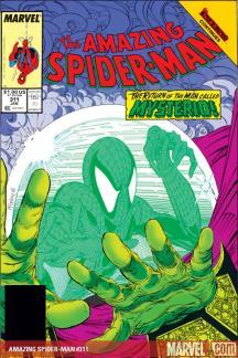 Amazing Spider-Man (1963) #311