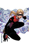 YOUNG AVENGERS PRESENTS #5