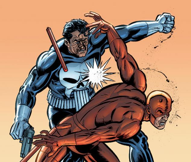 DAREDEVIL VS. PUNISHER #3
