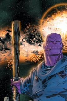 Thanos (2003) #8