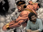 Marvel Hotline: Incredible Hercules #123