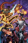 New Mutants Forever (2010) #3