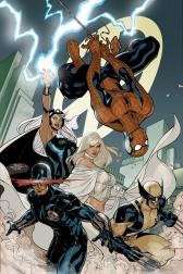 X-Men: Great Power #1