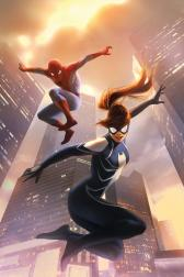 Spider-Girl #8 