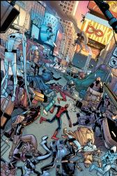 Amazing Spider-Man: Infested #1
