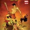 John Carter of Mars: A Princess of Mars (2011) #1, Andrade Variant