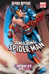 Amazing Spider-Man (1999) #598 (2ND PRINTING VARIANT)
