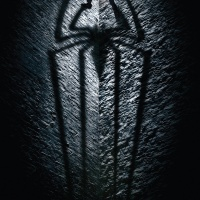 The Amazing Spider-Man one-sheet poster
