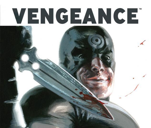 Vengeance (0000) #2