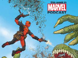 This Week in Marvel #54
