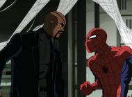 Ultimate Spider-Man Season 1, Ep. 15