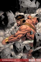 Incredible Hercules #123