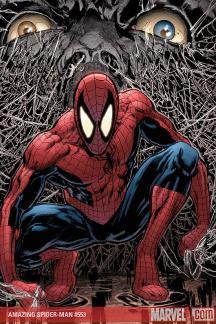 Amazing Spider-Man (1999) #553