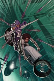 Avengers: Solo #4