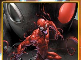 SDCC 2012: Venom & Scarlet Spider Vs. Carnage